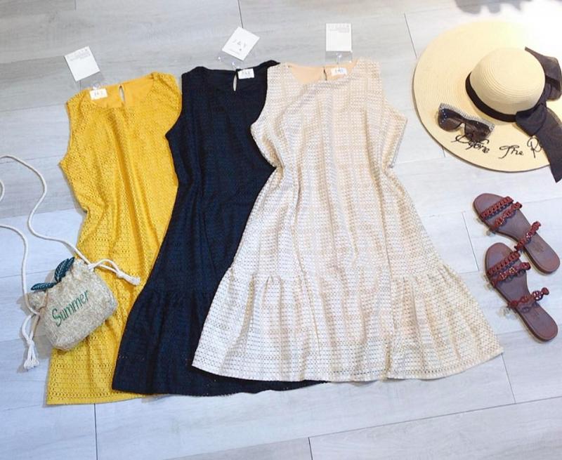 Top 5 Shop quần áo nữ đẹp nhất tại Hoài Đức, Hà Nội