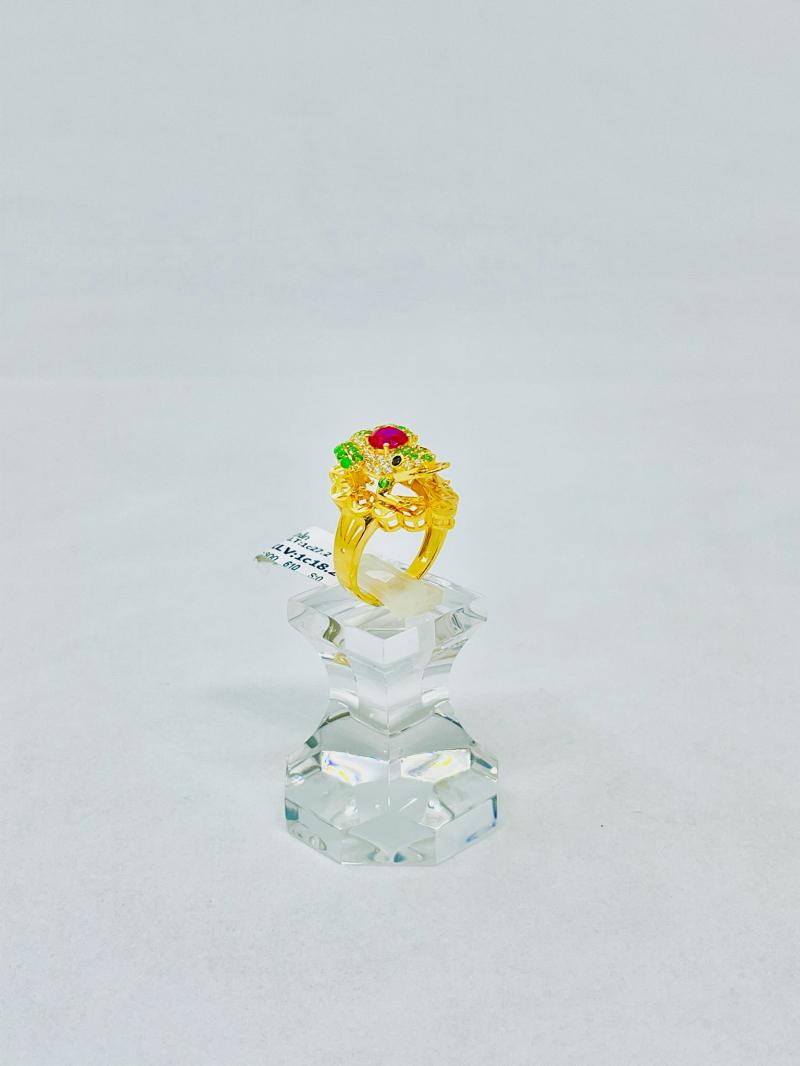 Linh Kim Duyên - Trang Sức Vàng Bạc