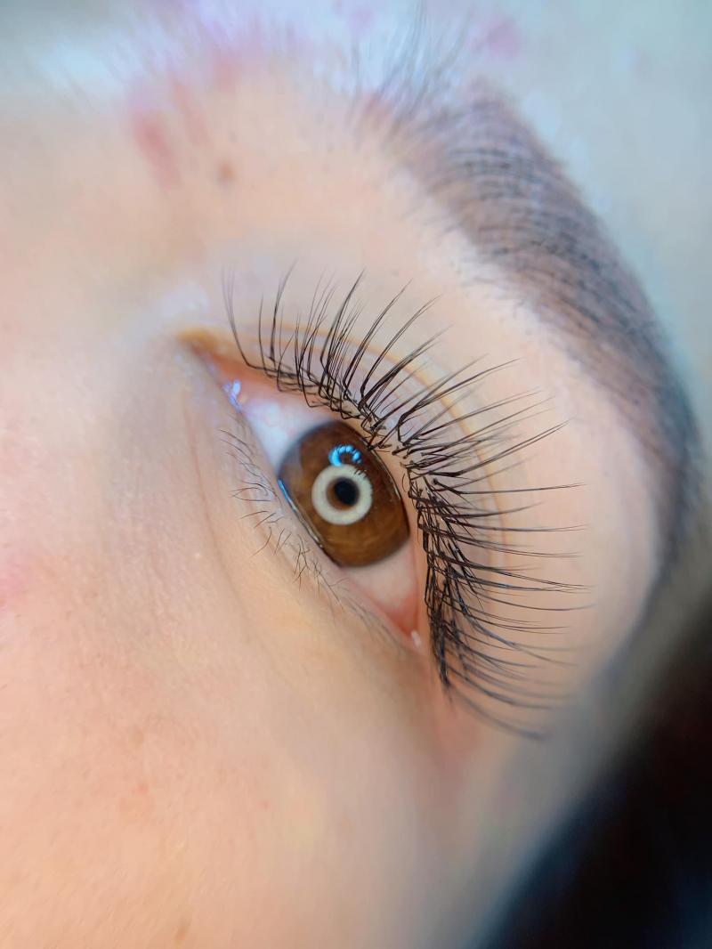 LINH LY Beauty-Nail Eyelash-Clinic