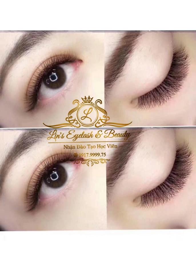 Lin's Eyelash & Beauty