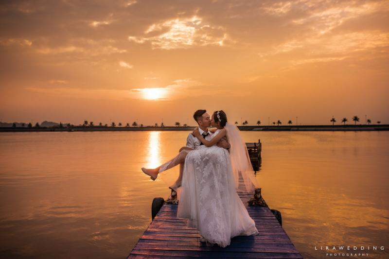 Ngoài ra LirA Wedding còn là một địa điểm chụp ảnh cưới, ảnh sự kiện được nhiều khách hàng tin tưởng lựa chọn