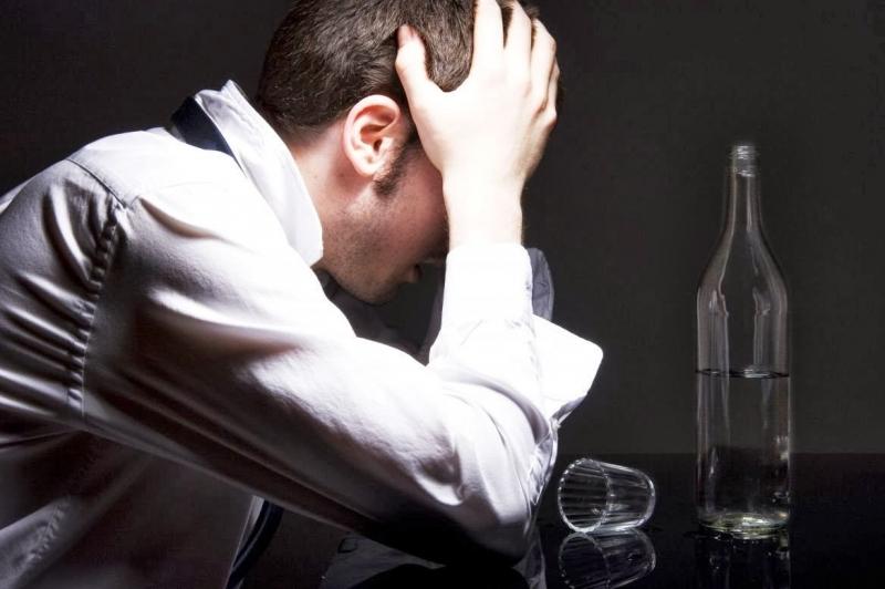 Top 10 Bệnh thường gặp nhất do nghiện rượu