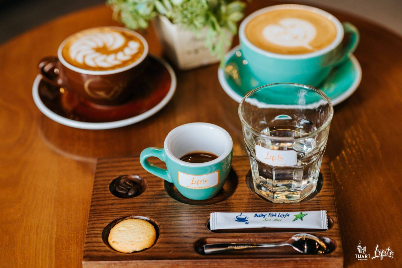 Top 10 Quán cà phê nổi tiếng Hà Nội xưa