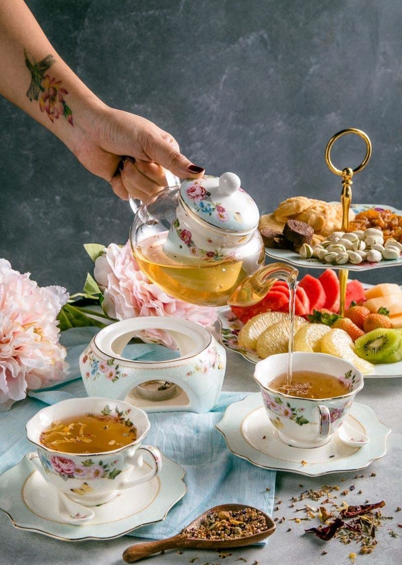 Lofita Tea & Coffee