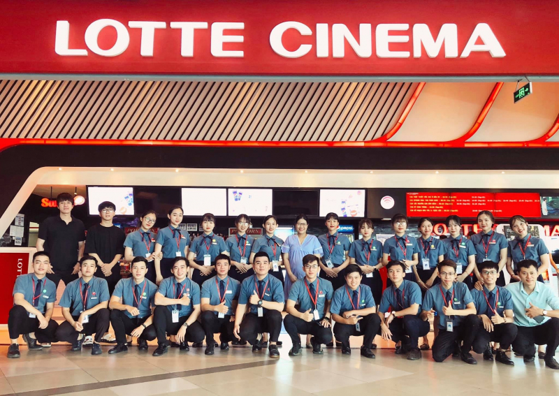 Top 4 Rạp chiếu phim được giới trẻ yêu thích nhất tại Thừa Thiên Huế