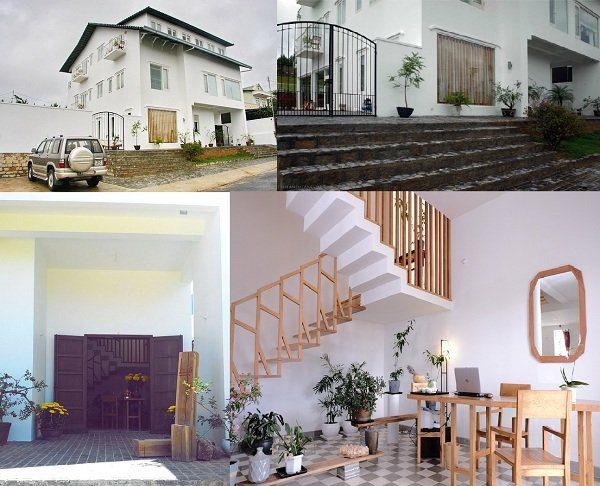 Lữ Tấn Inn Homestay