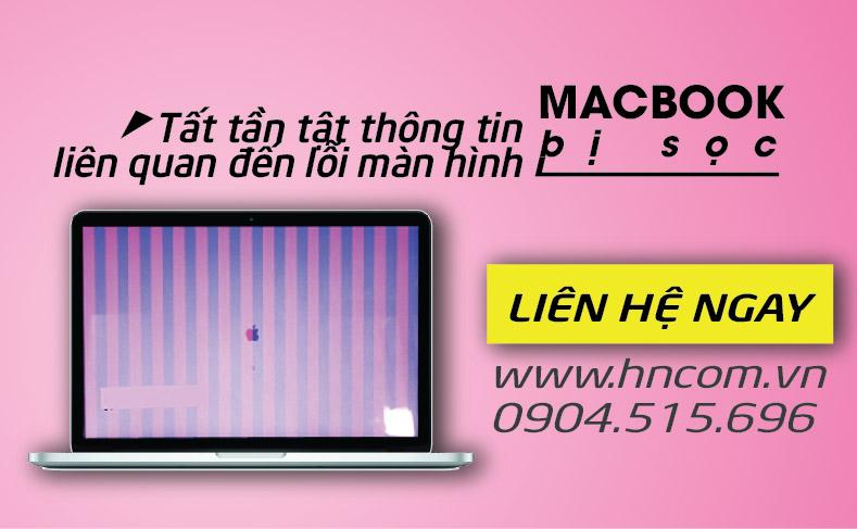 Macbook Việt
