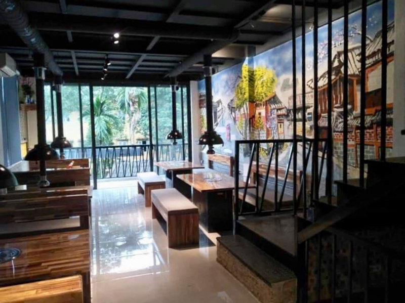Top 8 Quán ăn ngon tại huyện Thường Tín, Hà Nội