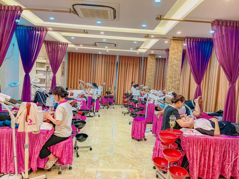 Top 5 Địa chỉ massage thư giãn tốt nhất tỉnh Bắc Ninh