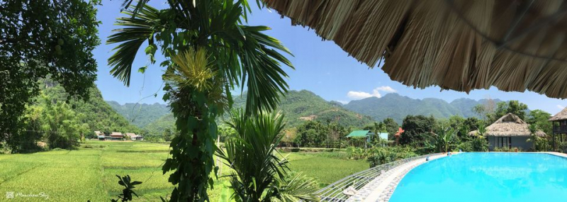 Mai Chau Sky
