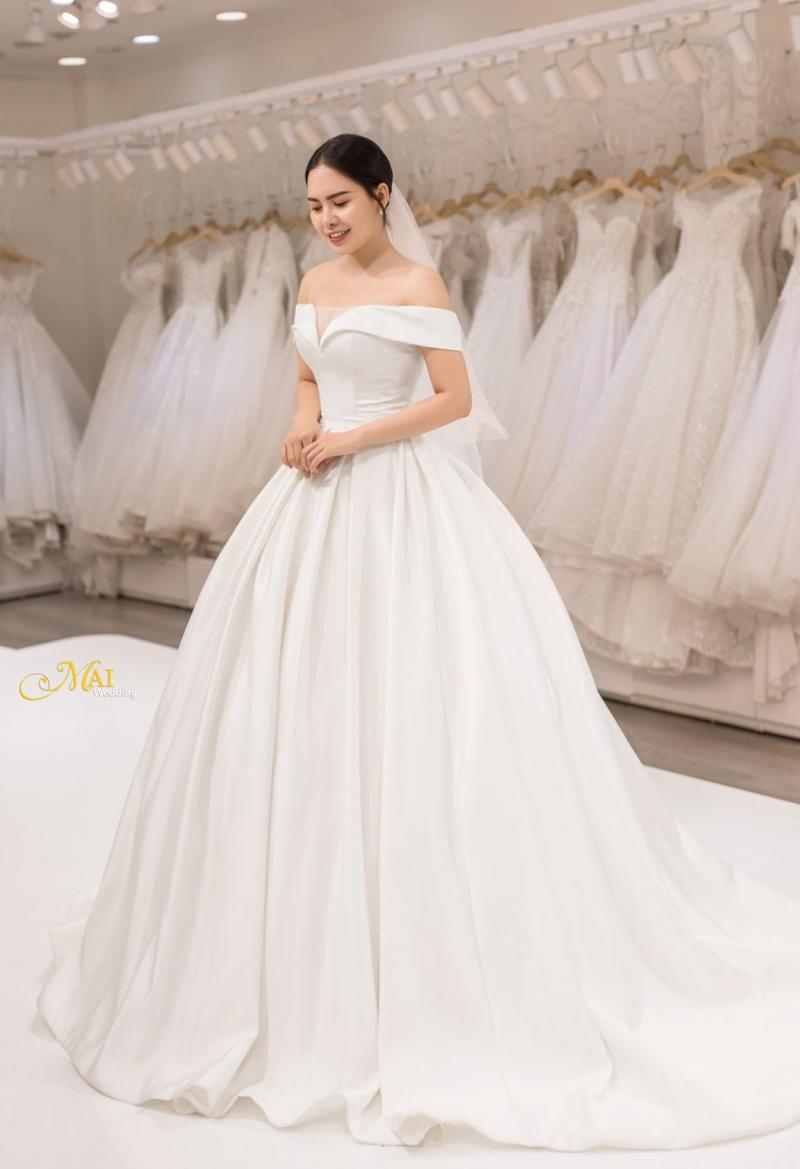 Top 10 Địa chỉ may đo và cho thuê áo cưới uy tín nhất Đà Nẵng