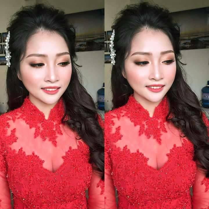 Make up Hiền Vicky (Vũ Thị Thu Hiền)