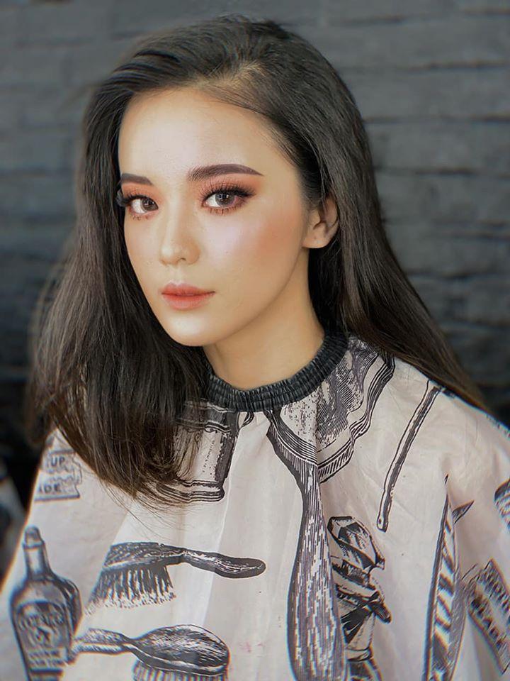 Makeup Vũ Chi Hoa