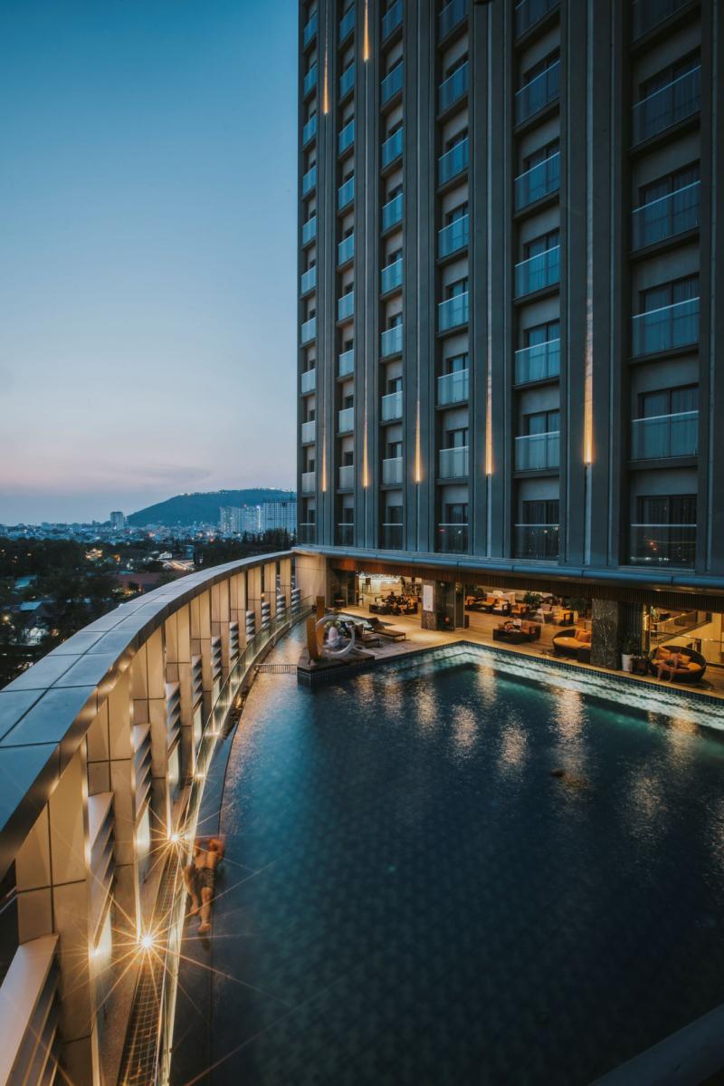 Malibu Hotel Vung Tau