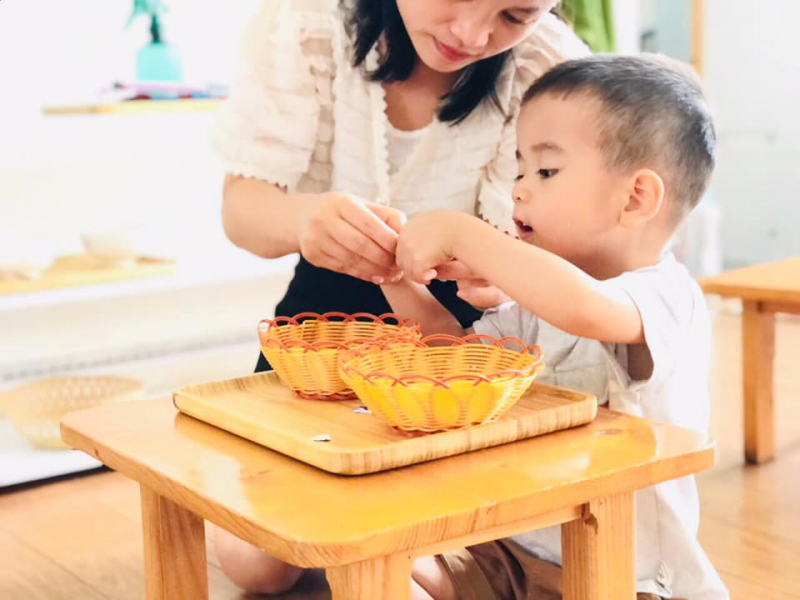 Top 8 Trường mầm non tốt nhất tại tỉnh Lai Châu