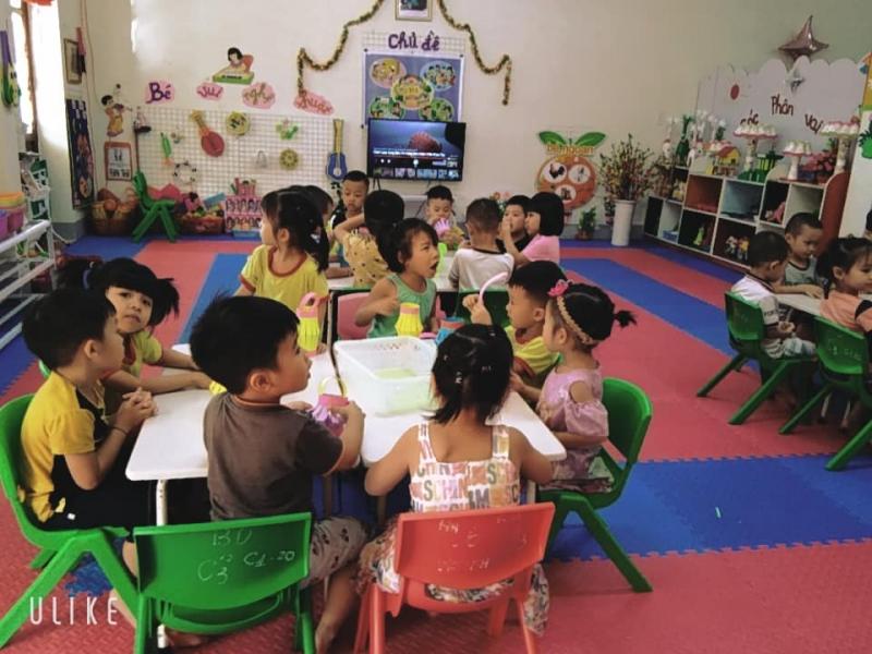 Top 5 Trường mầm non tốt nhất tỉnh Đắk Nông