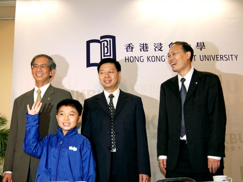 March Tian Boedihardjo