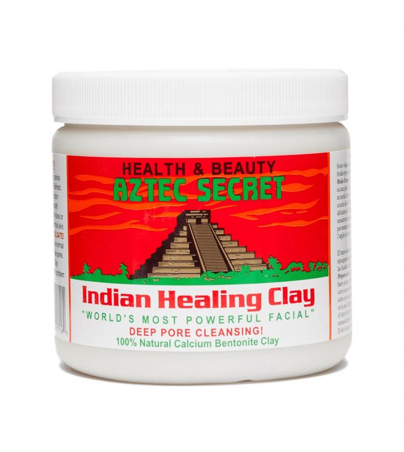 Mặt Nạ Đất Sét Ngừa Mụn Aztec Secret Indian Healing Clay Ấn Độ