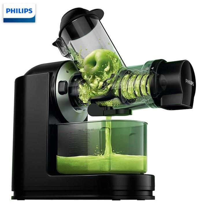 Máy ép trái cây tốc độ chậm Philips HR1889/71