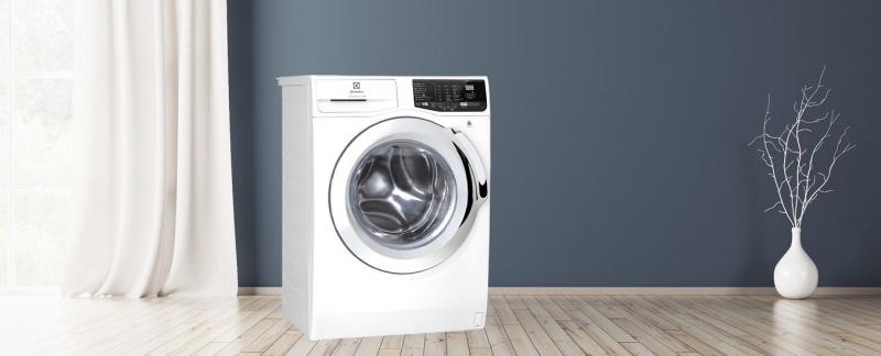Máy giặt 8kg Electrolux UltimateCare 500 EWF8025BQWA