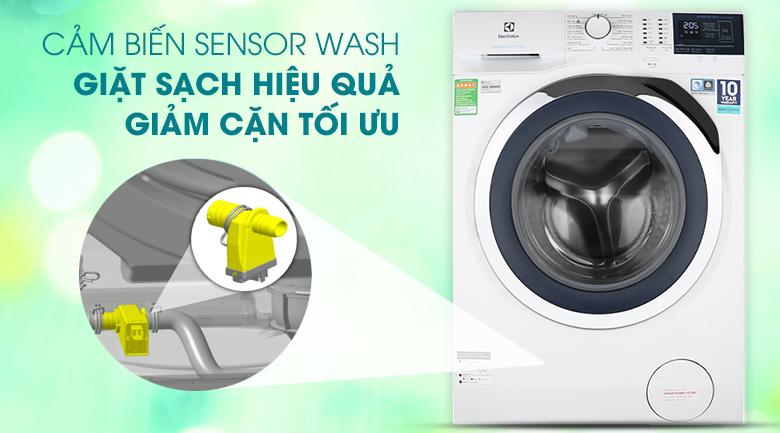 Top 10 Máy giặt cửa trước chất lượng nhất của hãng Electrolux
