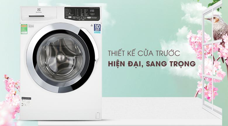 Máy giặt Electrolux Inverter 9 kg EWF9025BQWA