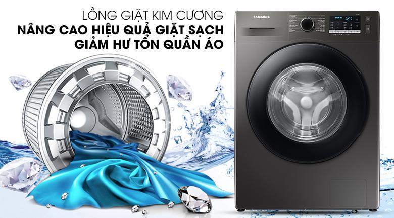 Máy giặt Samsung Inverter 9.5kg WW95TA046AX/SV