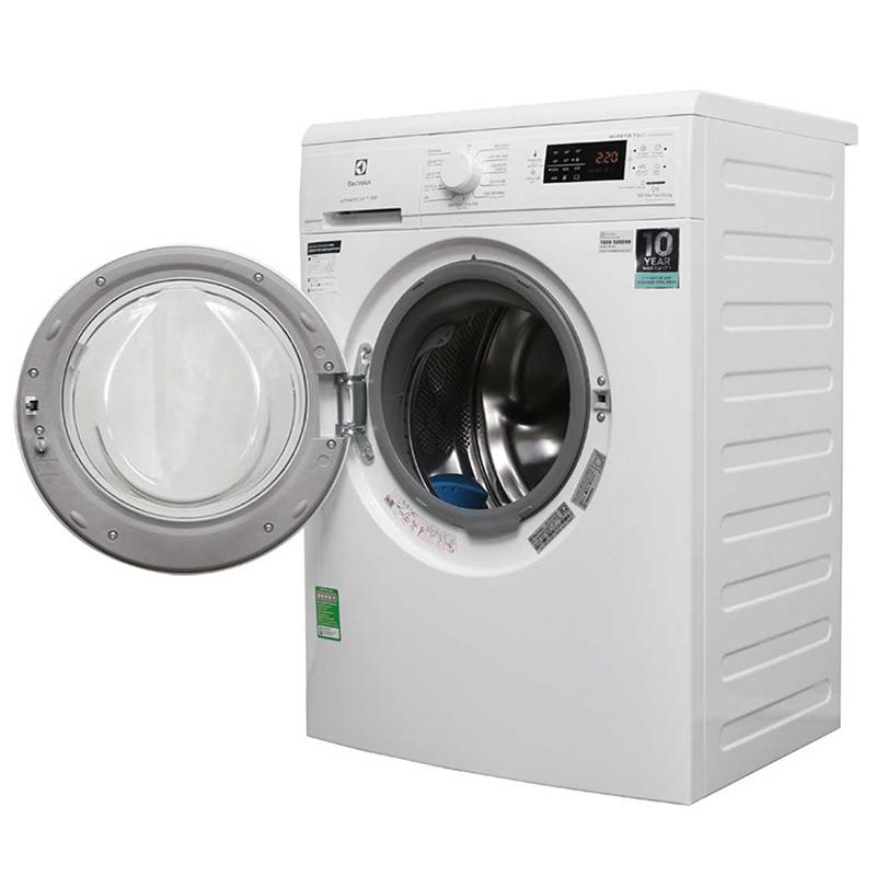 Máy giặt sấy 8kg UltimateCare 300 EWW8025DGWA