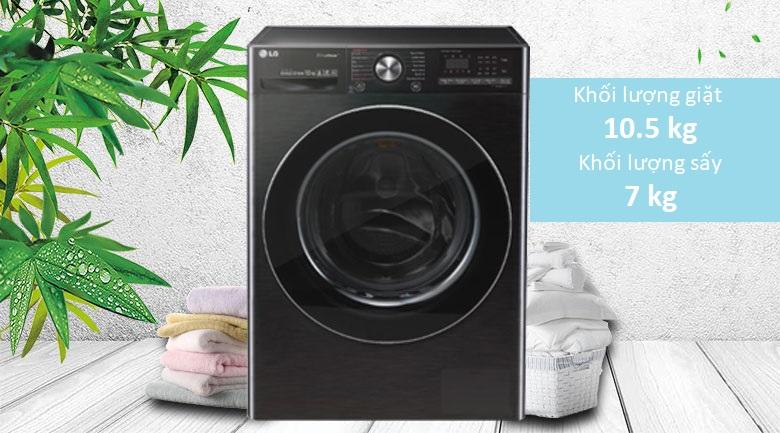 Top 10 Máy giặt sấy khô tốt nhất hiện nay