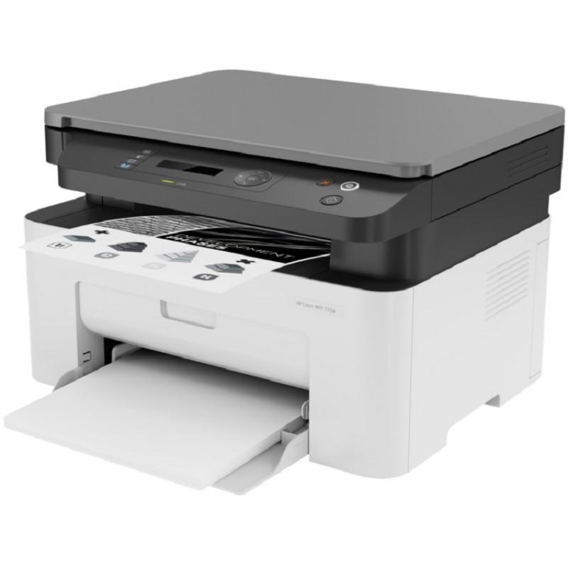 Máy in đa chức năng HP  MFP 135w Printer 4ZB83A