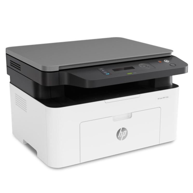 Máy in đa chức năng HP LaserJet  MFP 135w Printer 4ZB83A