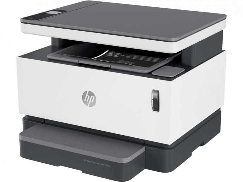Máy in đa chức năng HP Neverstop Laser MFP 4RY26A
