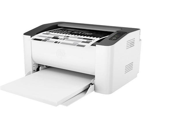 Máy in Laser đơn năng đen trắng HP 107A_4ZB77A