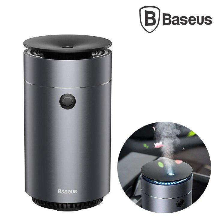 Máy phun sương tạo ẩm, xông tinh dầu Baseus DHSG-OG