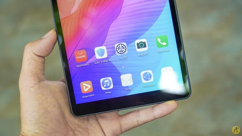 Máy tính bảng Huawei MatePad T8