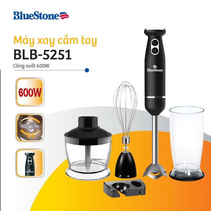 Máy xay sinh tố cầm tay BlueStone BLB-5251