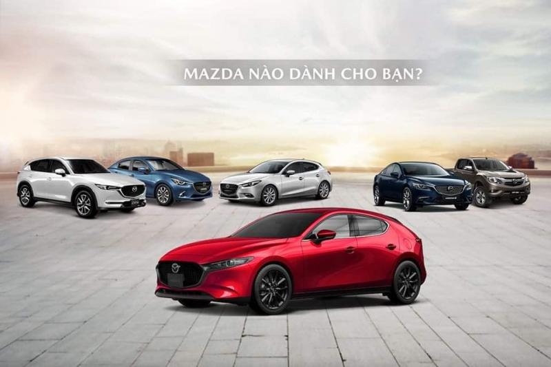 Mazda Thanh Hóa