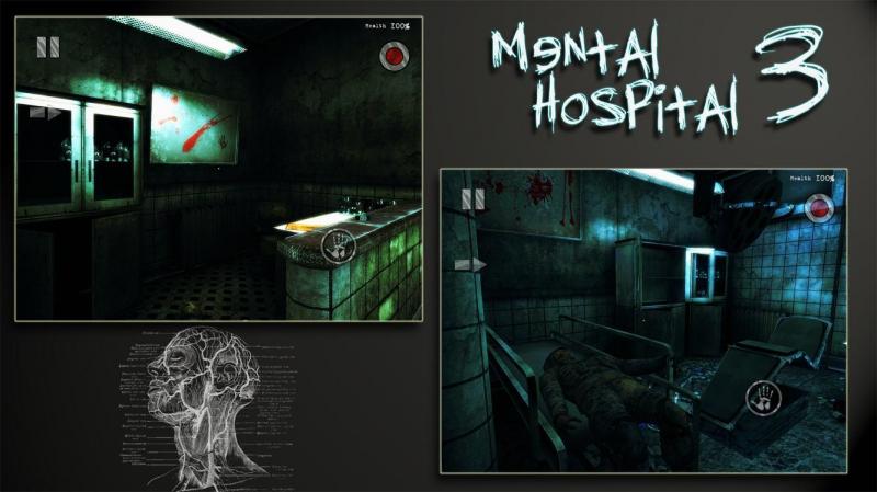Mental Hospital 3 Lite