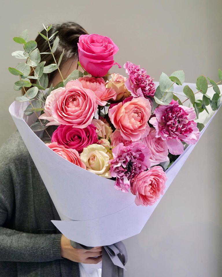 Métaphore - Flower Boutique