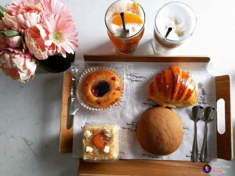 Miam Miam Bread & Cafe
