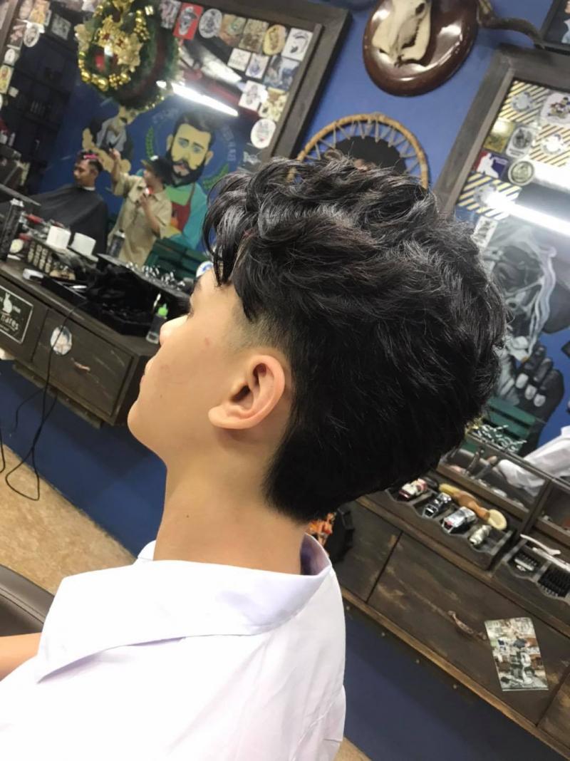 Michi's Barber Shop