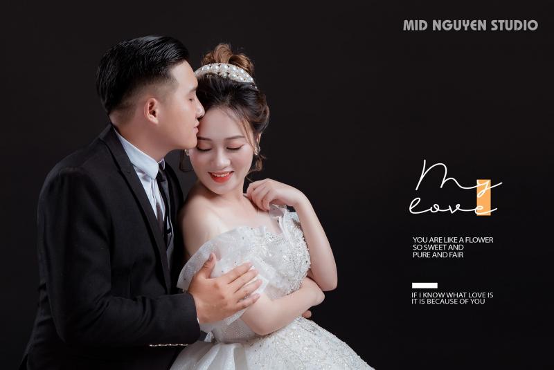 Mid Nguyen Studio