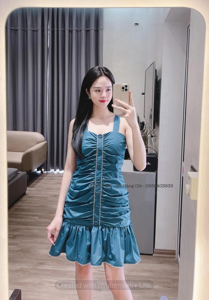 Mimy Clothes - Chuyên Sỉ Lẻ Quần Áo Nữ