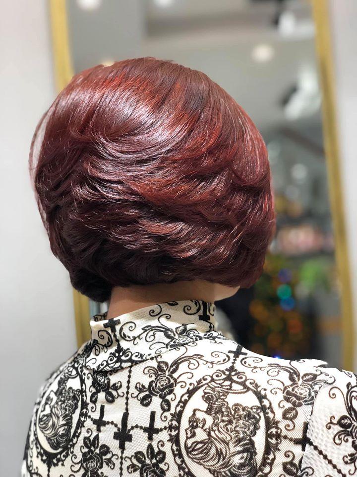 Minh Nguyễn HairSalon