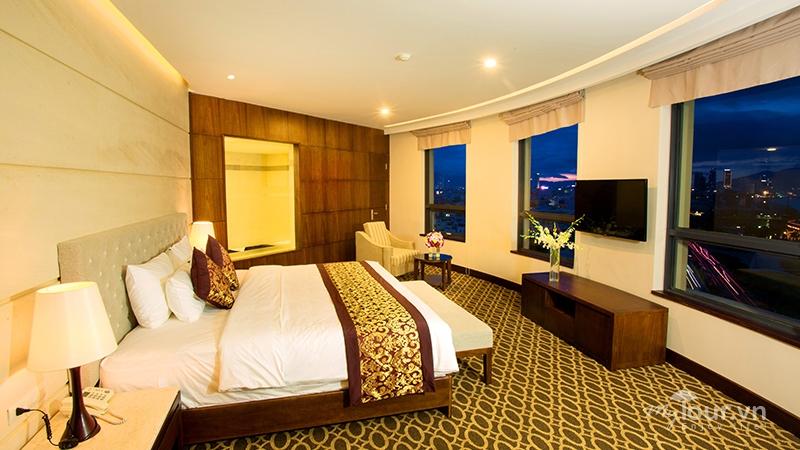 Minh Toàn Galaxy Hotel Da Nang