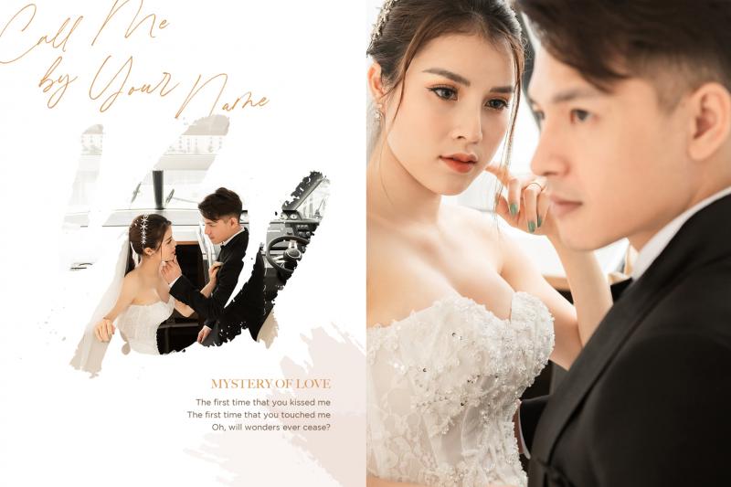 Ngoài chụp ảnh thẻ, Mộc Bridal còn là studio chụp ảnh cưới uy tín
