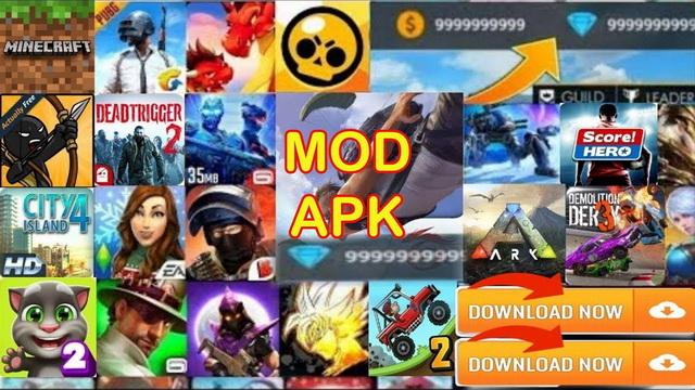 Mod APK
