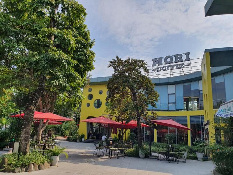 MORI Coffee - Hà Đông