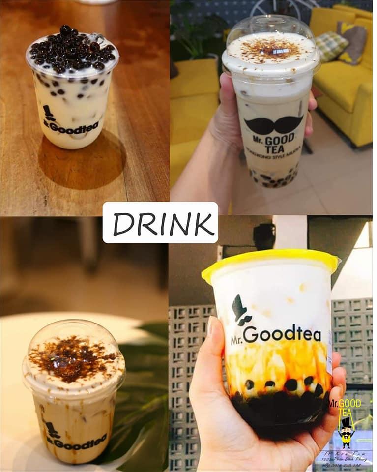Mr. Good Tea Kon Tum