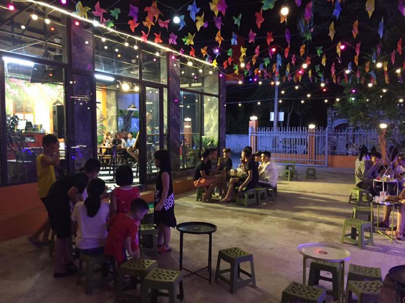 MTBox- Trà Chanh Đường Phố Kim Sơn Ninh Bình